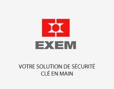 Cylindres EXEM