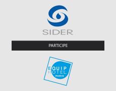 Salon Equip'Hotel Paris – Venez nous rencontrer !