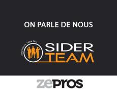 Mars 2018 > Zepros présente SIDER TEAM
