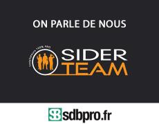 Mars 2018 > SDBpro présente SIDER TEAM